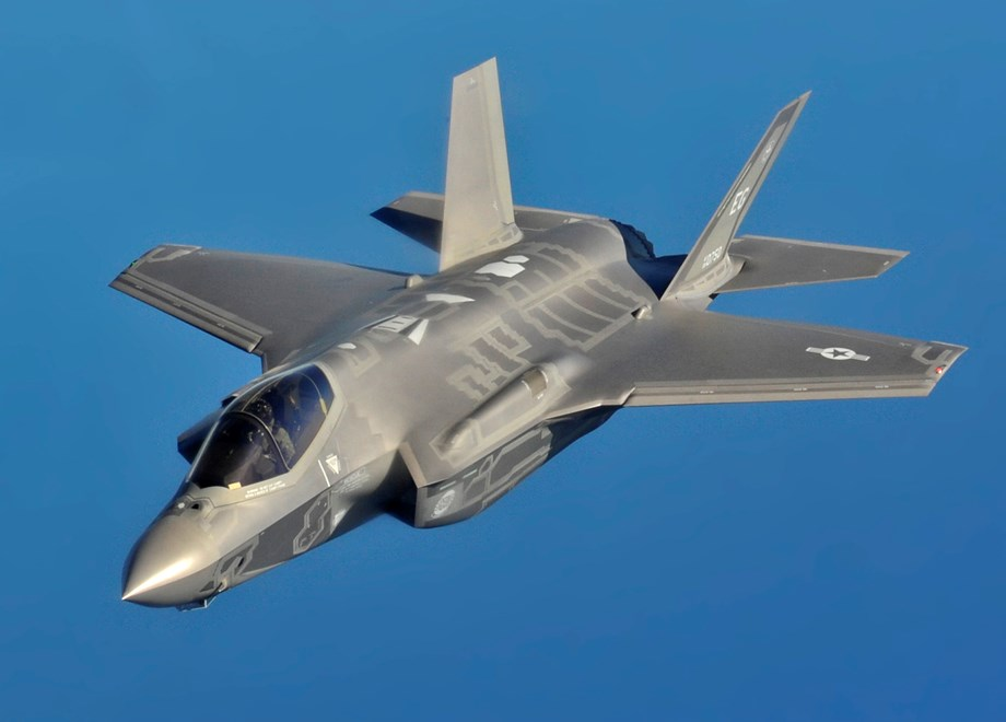 """Erdogan says a U.S. refusal to give F-35s to Turkey would be """"robbery"""" - Hurriyet"""
