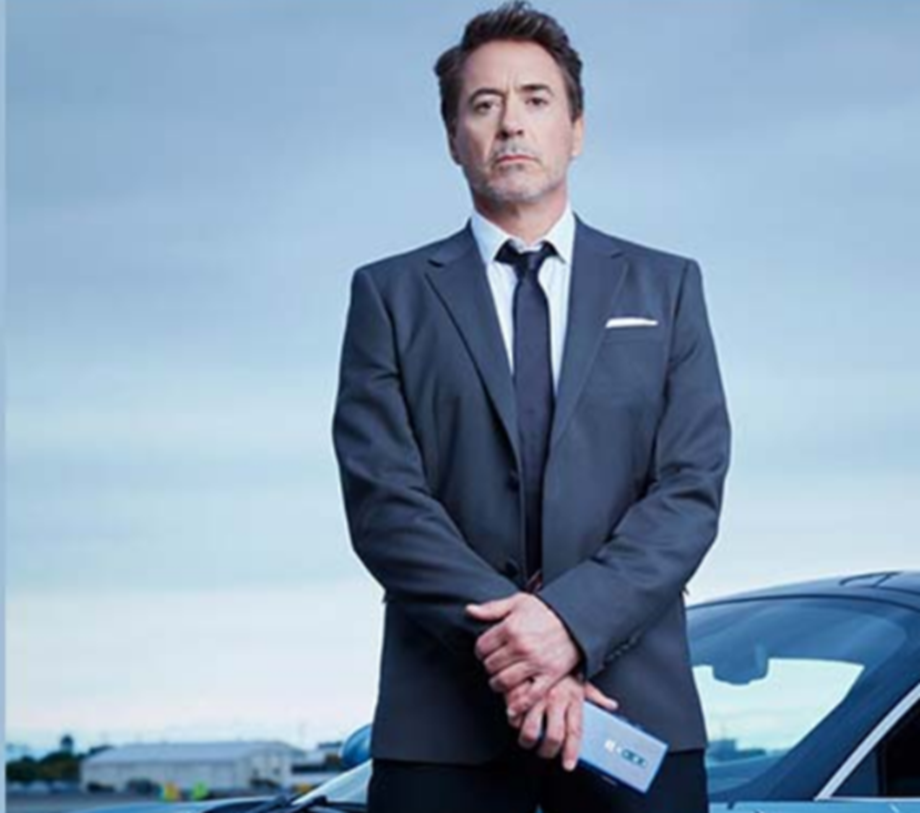 OnePlus reiterates 'Never Settle' philosophy with Downey Jr campaign