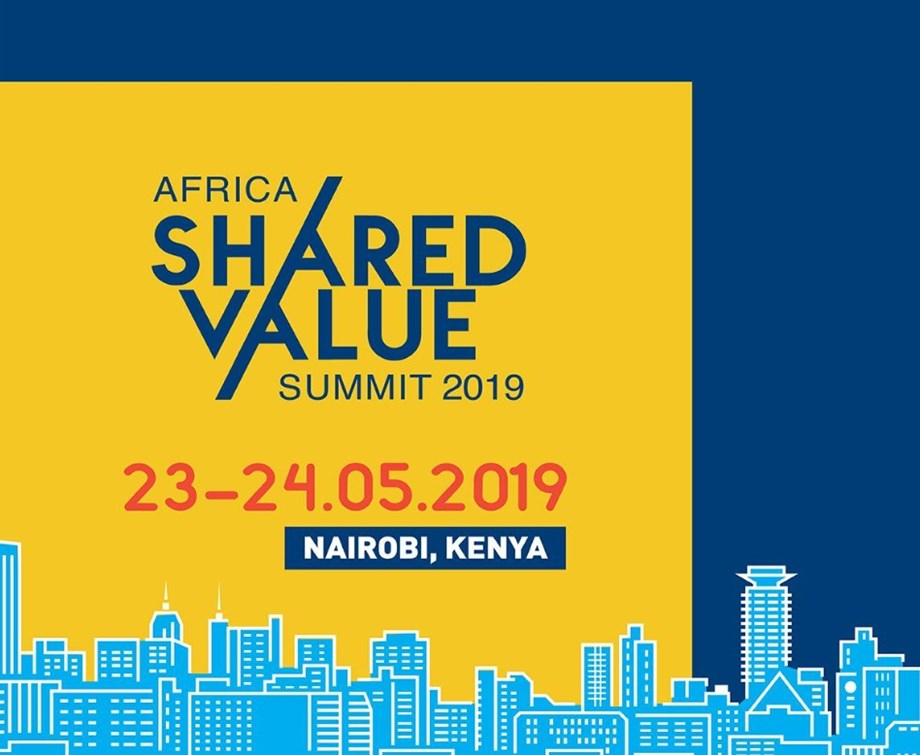 Africa Shared Value Summit to take place in Kenya's capital in May