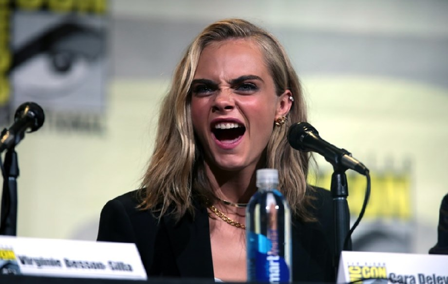 Cara Delevingne, Colson Baker to share screen in 'Punk'