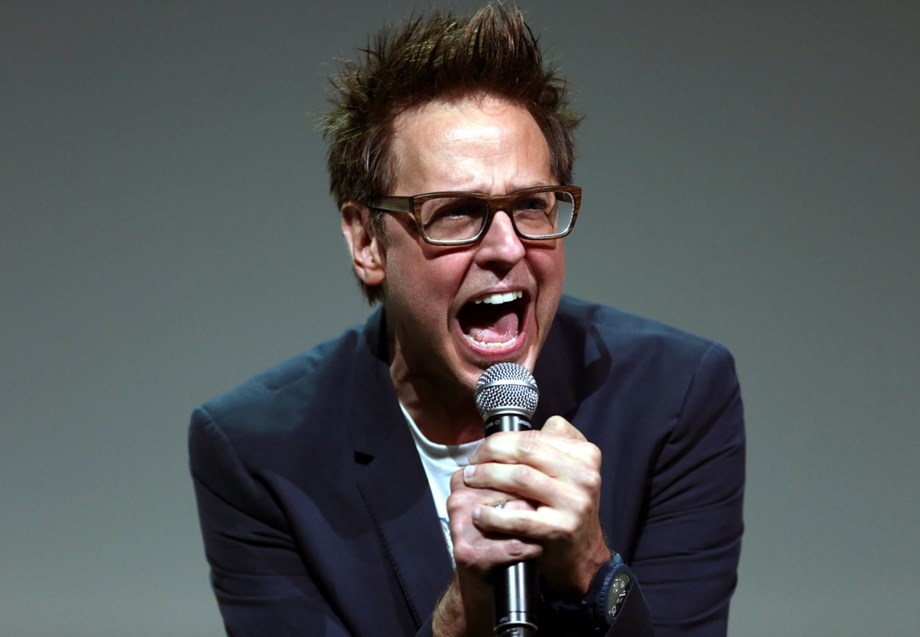 Guardians of the Galaxy 3's director James Gunn breaks silence on being fired by Disney