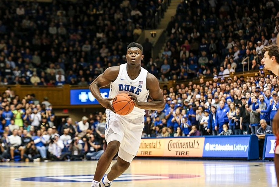 NBA news: Zion Williamson likely to go ahead with New Orleans