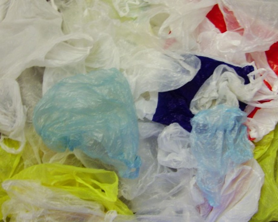 Indonesia's parliament delays approval for levy on plastic bags