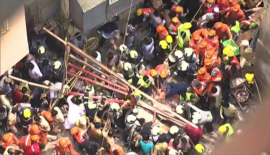 Fact Check: Did BMC warn about Dongri building that collapsed in Mumbai?