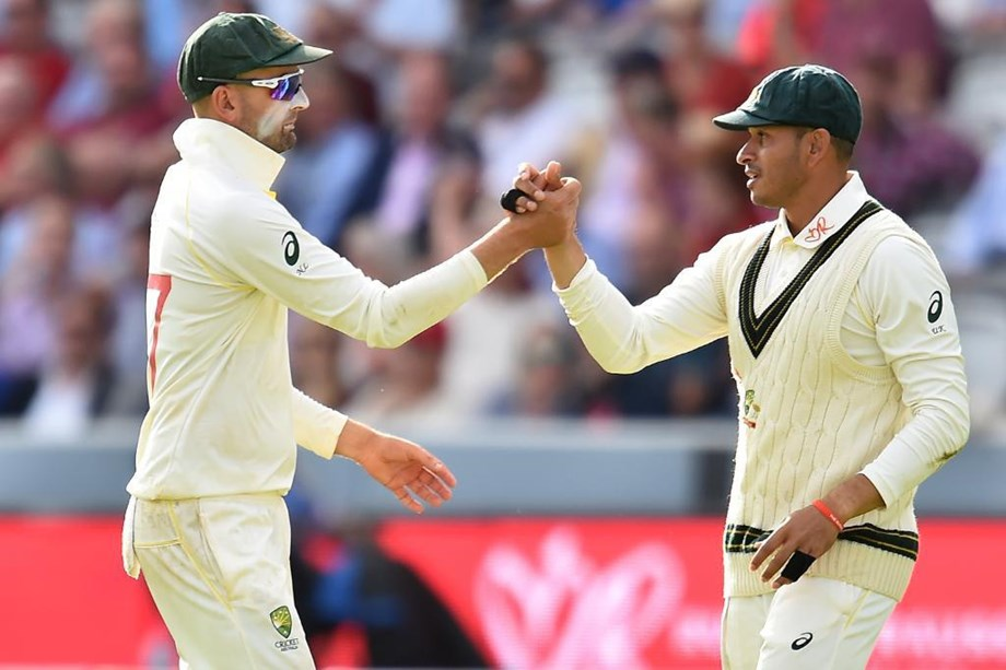 UPDATE 3-Cricket-Ruthless Australia take control at Lord's