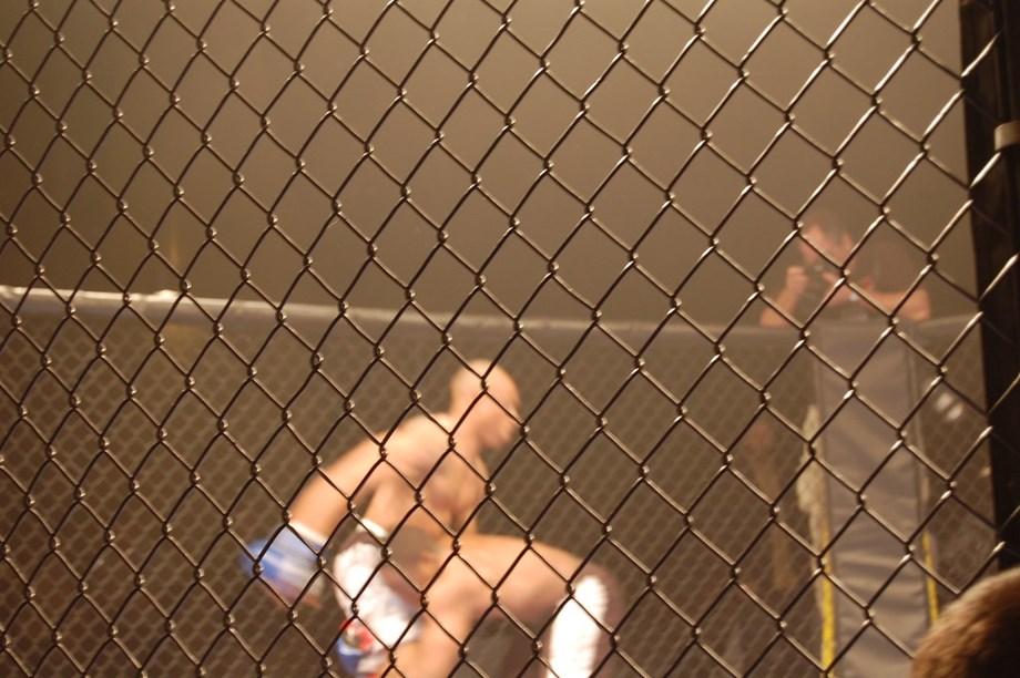Mixed Martial Arts -'Vanished' Diaz set to return to spotlight at UFC 241