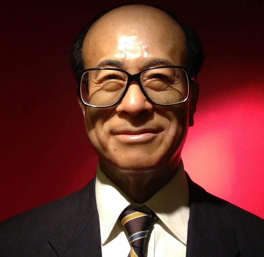 UPDATE 2-Hong Kong tycoon Li Ka-shing urges love in response to growing protests