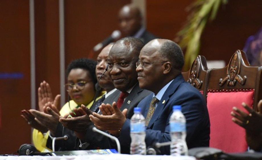 President highlights SA-Tanzania's economic cooperation continues to be strong