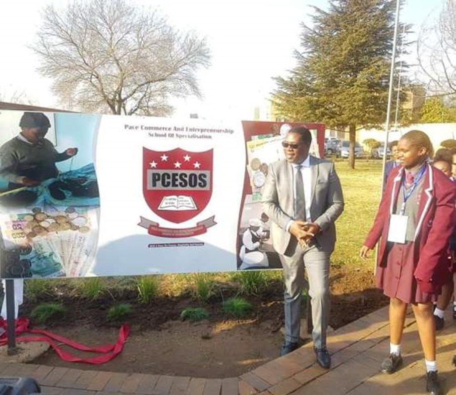 Newly launched school will respond to skills needs: Gauteng Education MEC