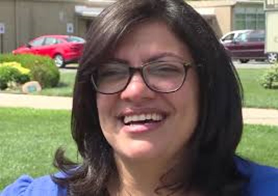 UPDATE 6-U.S. Rep. Tlaib rejects West Bank visit, citing Israel's 'oppressive conditions'