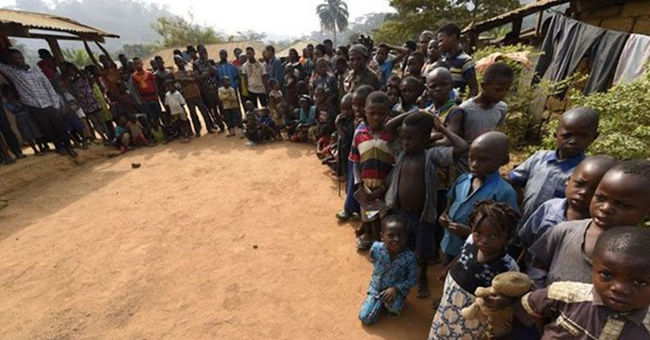 Families relieved after release of kidnapped children in Cameroon