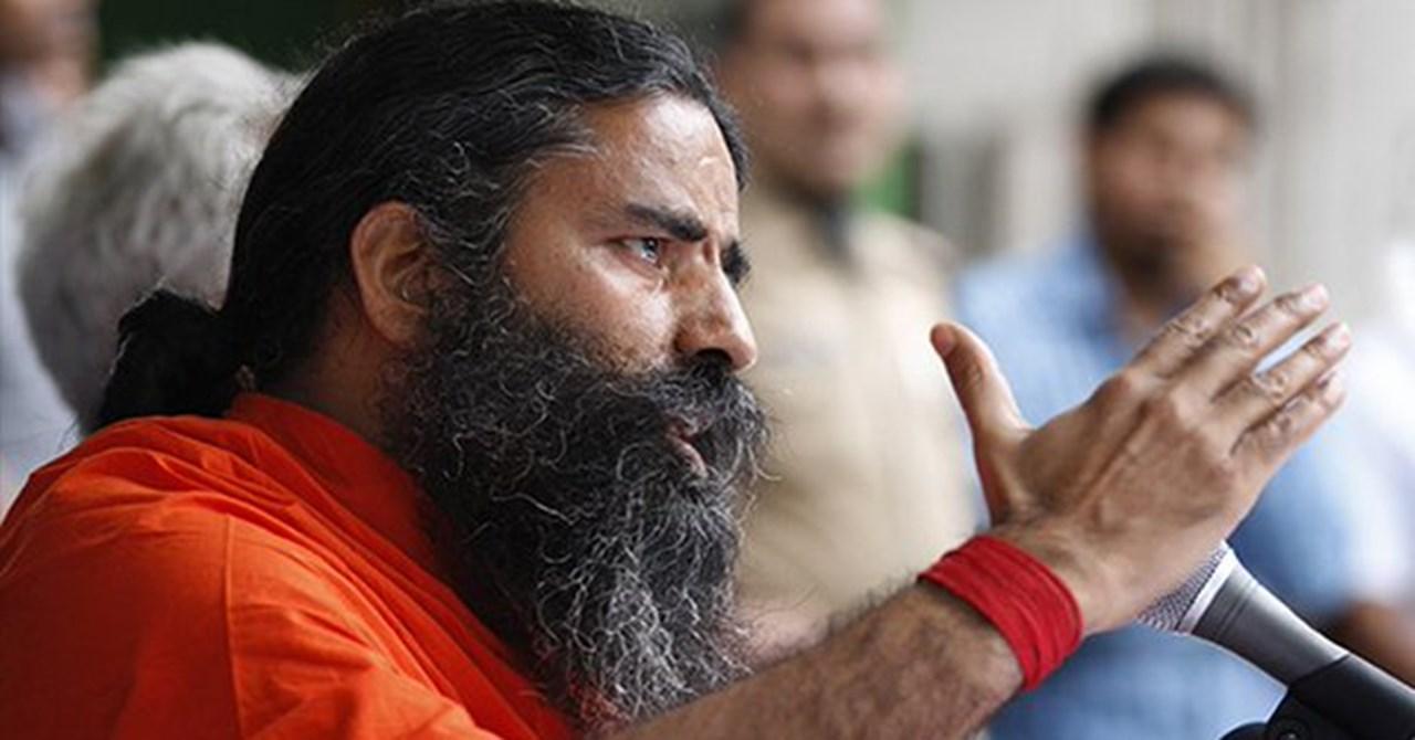SC seeks Ramdev's response on plea regarding 'Godman to Tycoon' book