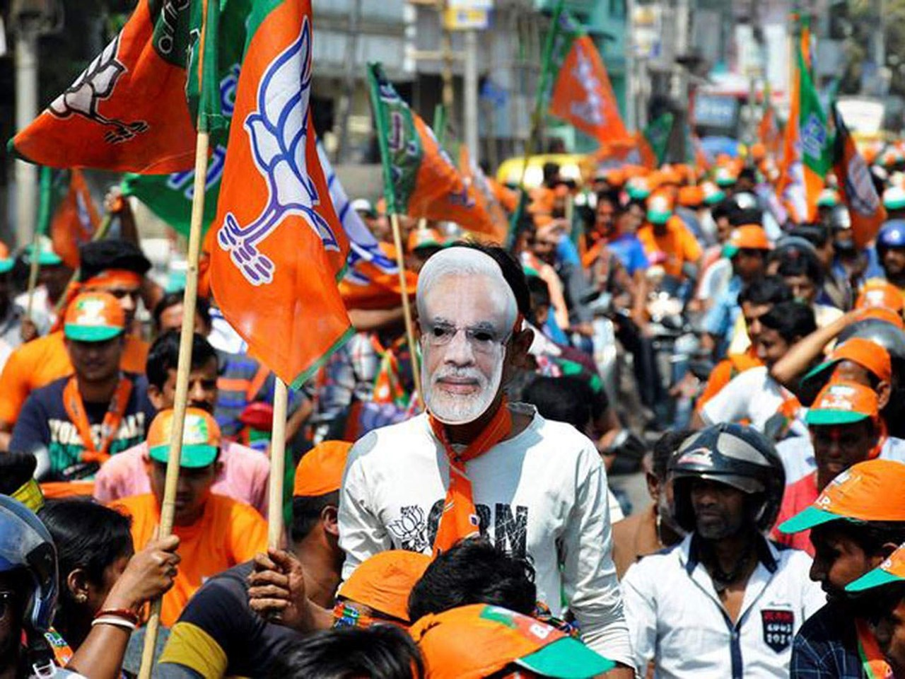 BJP hopeful to kick-start its Rath Yatra campaign from Friday