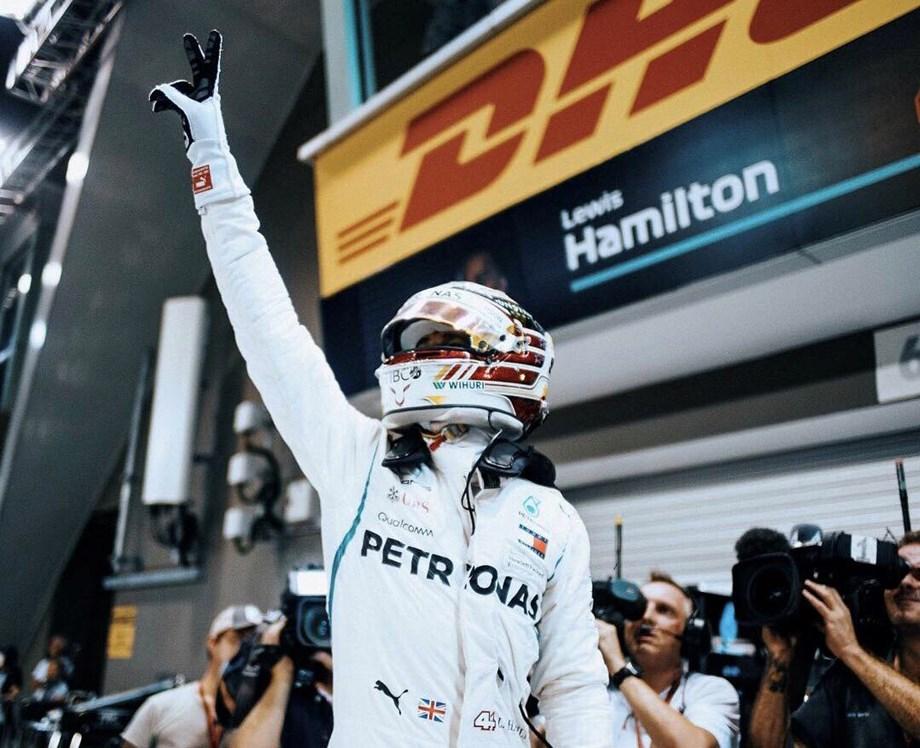 Lewis Hamilton describes Brazilian GP as 'Achilles heel'