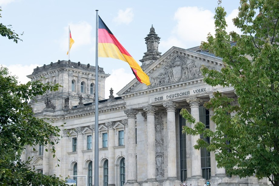 Conservatives coalition with free voters party in Bavaria