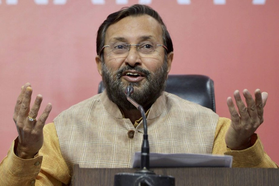 Opposition has no leader and no vision: Javadekar