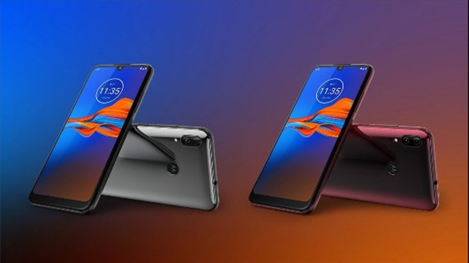 Moto E6s, Android 9-powered Motorola Smart TV launched in India