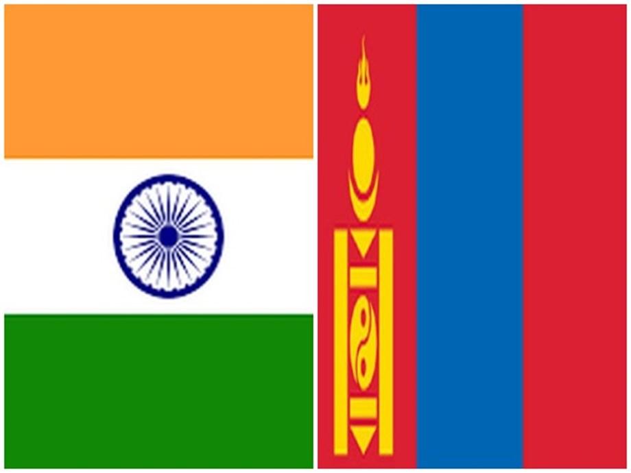 Mongolia President Battulga on 5-day long visit India from Sept 19