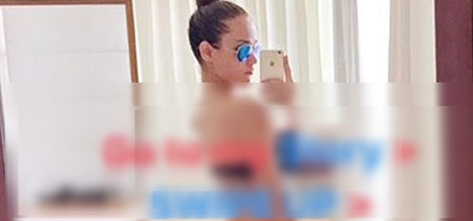 Yanet Garcia's Instagram hacked; actress pleads for help