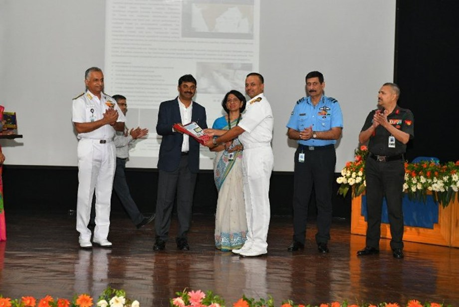 ISSA develops new generation wargaming software for Indian Navy