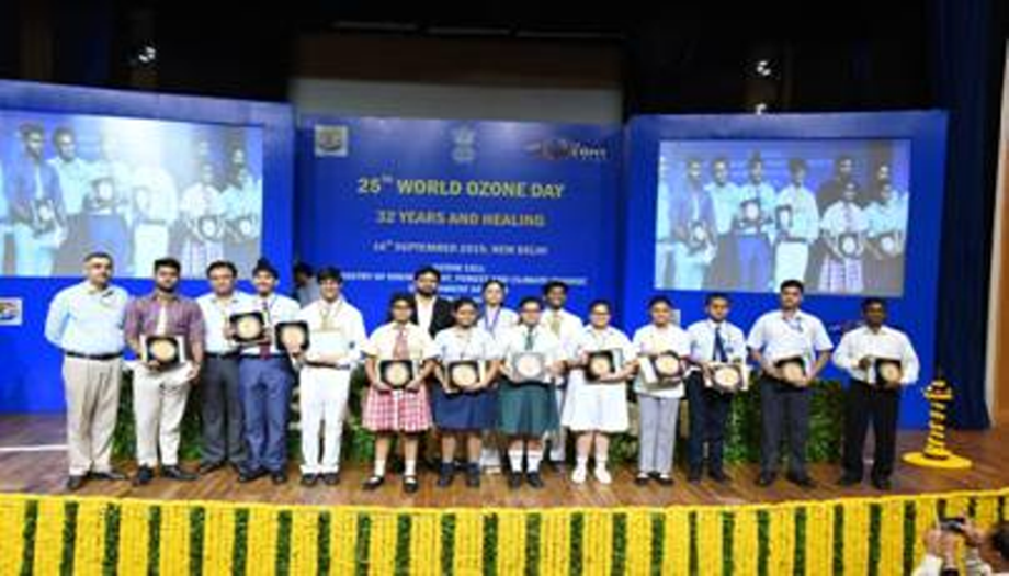 World Ozone Day offers opportunity to focus on environmental issue: Minister