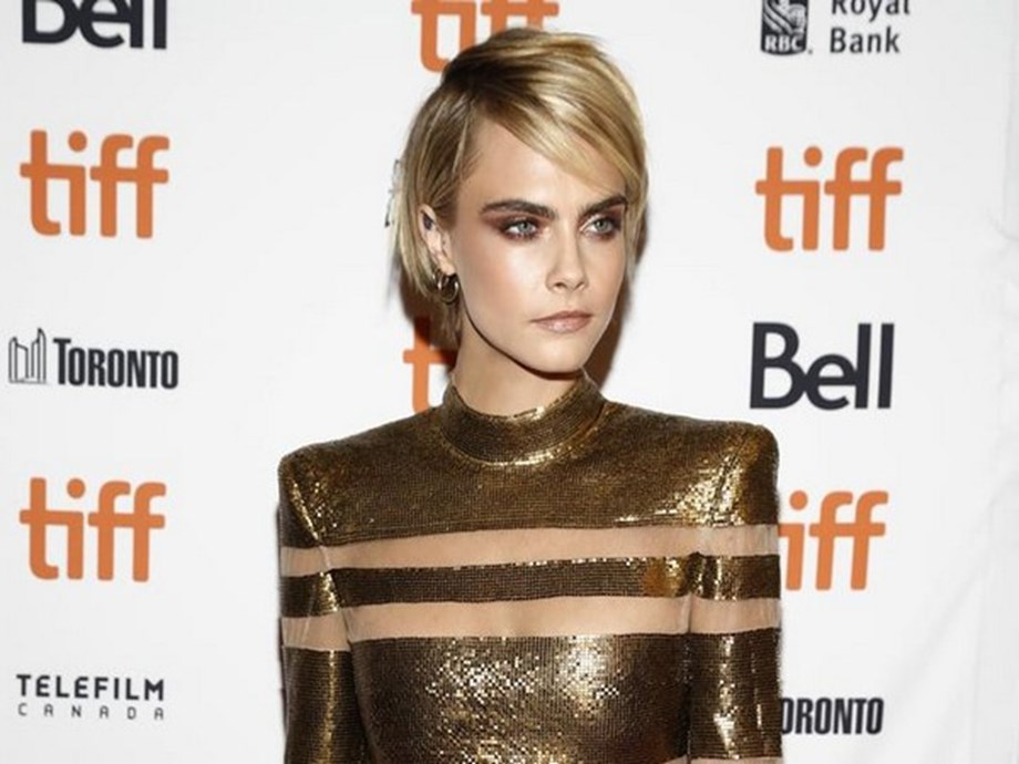Harvey Weinstein told Cara Delevingne she would 'never make it in industry as gay woman'