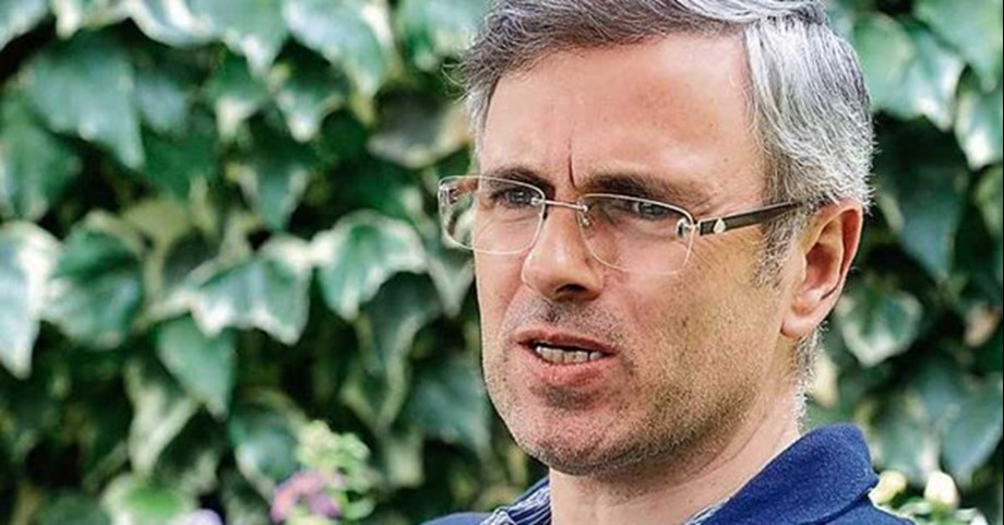 BJP's politics has pushed J&K several years back: Omar