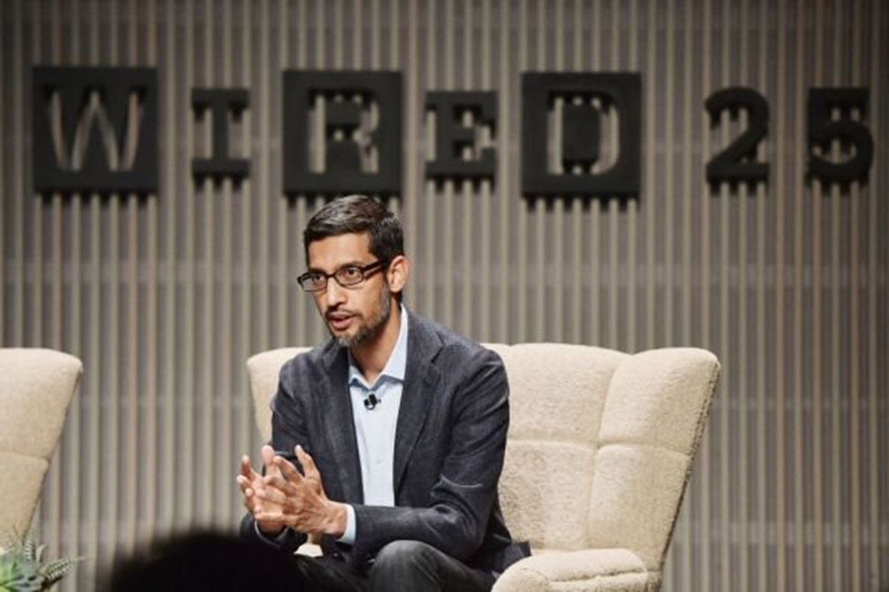 Google vows to double down on its commitment for safer workplace
