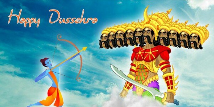 Assam Governor greets people on occasion of Bijoya Dashami and Dussehra