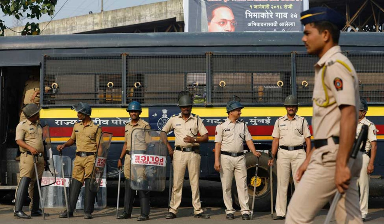 Every Haryana policeman to contribute Rs 125 per month for education fund