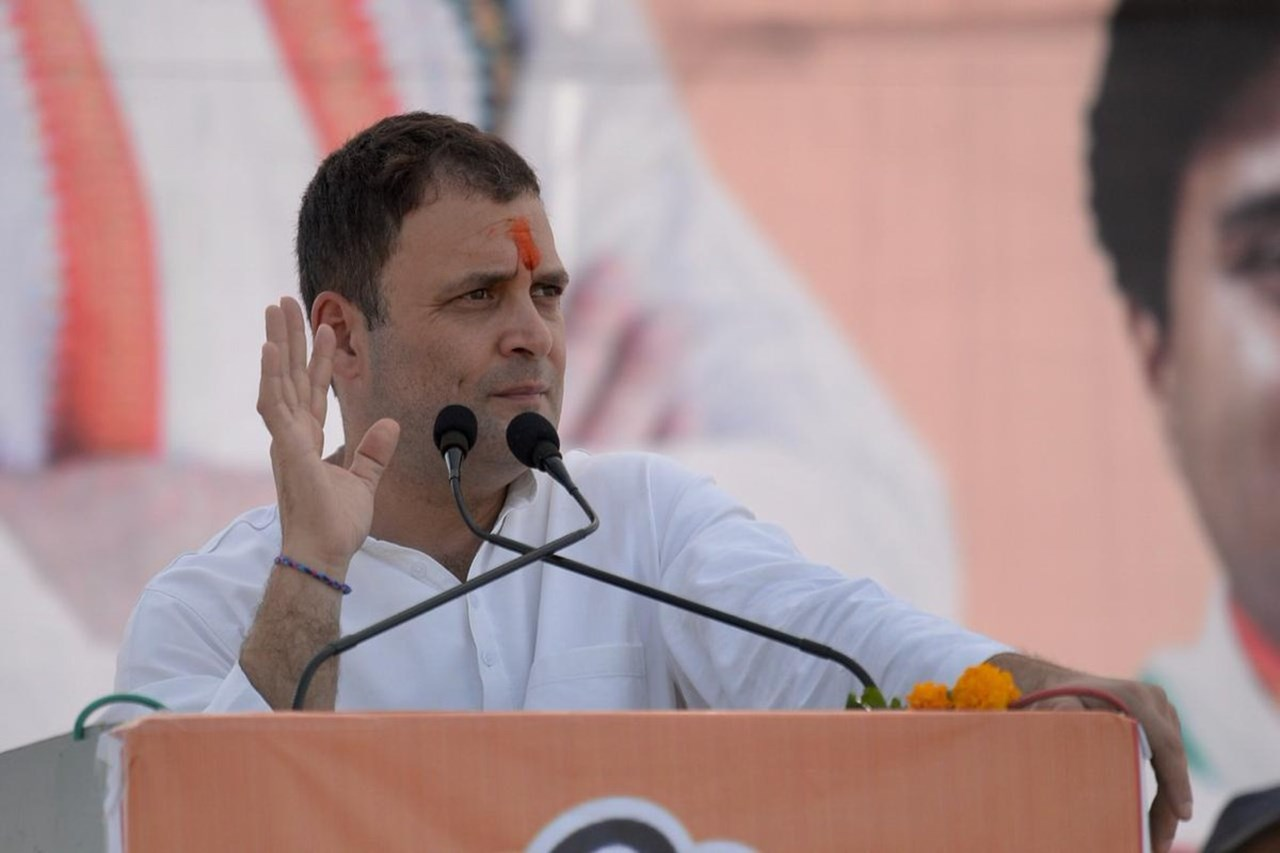Reliance Infra rejects Rahul Gandhi allegation; Terms 'blatant lie', 'distorted facts'