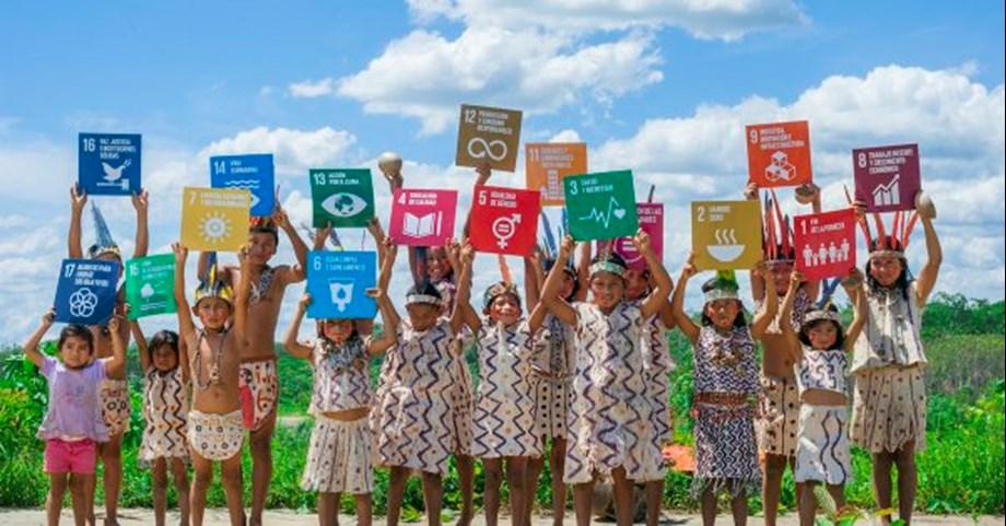 UN Deputy chief speaks on importance of2030 Agendafor sustainable development
