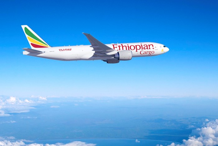 Ethiopian Airlines to resume flights to Somalia from November 2
