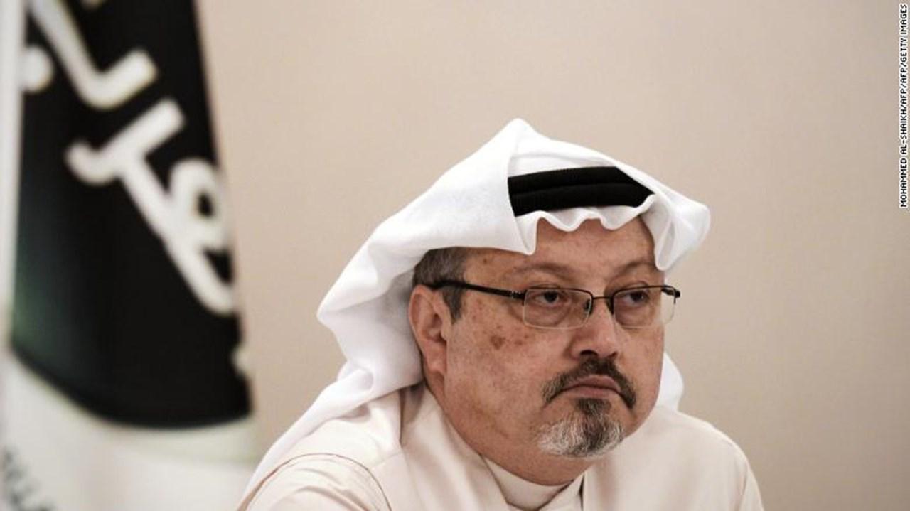 King Salman's brother returns home to form united front amid Khashoggi row