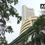 Stocks trade on lacklustre note, Bharat Petroleum gains by 4.3 pc