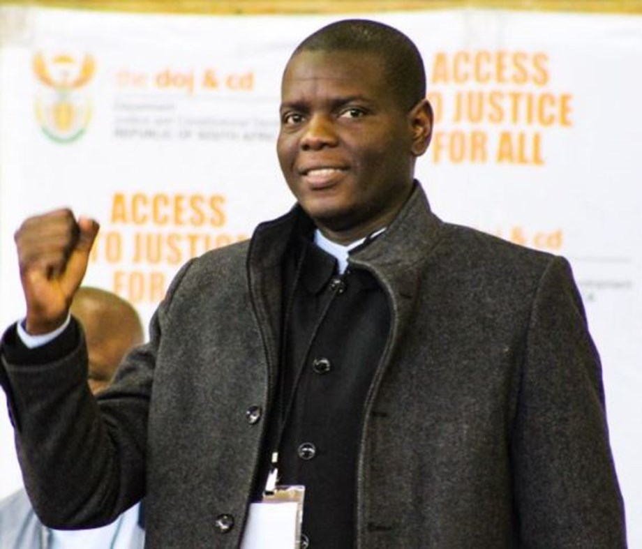 No blanket amnesty for Fees Must Fall activists: Ronald Lamola