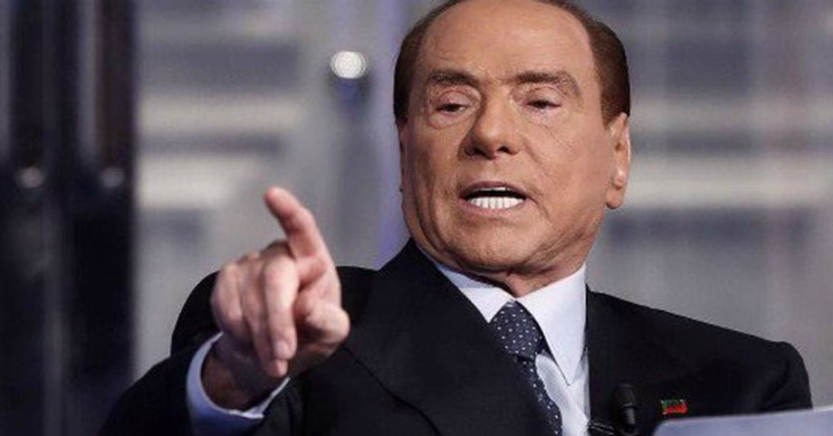 EU top court says it alone can rule on Berlusconi's ECB appeal