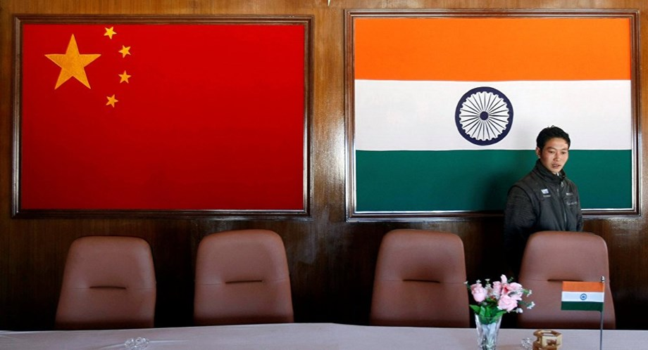 Authorities pave way for 'early harvest' talks for Indo-China border dispute
