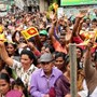 Lanka votes for new president amid multiple poll-related incidents
