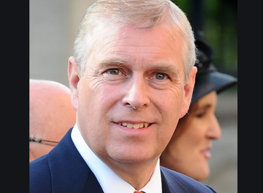 UPDATE 3-Britain's Prince Andrew 'categorically' denies sex claims