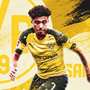 Soccer-Hot property Sancho urged to sign for United