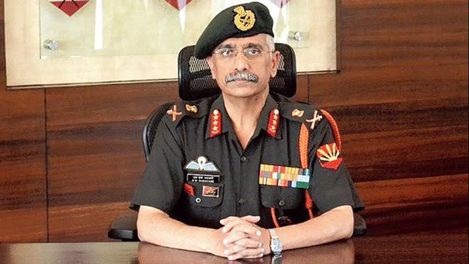 Indian Army chief's remark of 'preemptively strike' right 'irresponsible': Pak FO