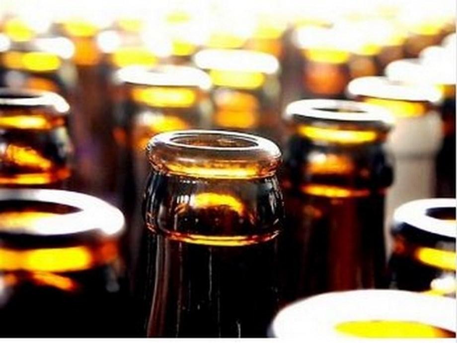 750 boxes of illicit liquor seized in Uttar Pradesh
