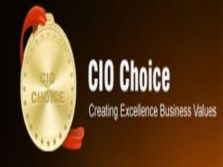 Dell Technologies, Airtel Business, NTT Ltd, and Vodafone Idea Business Services earn CIO CHOICE 2020 recognition