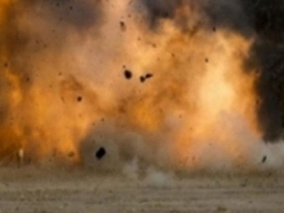 Swedish capital hit again by predawn blasts, 1 injured