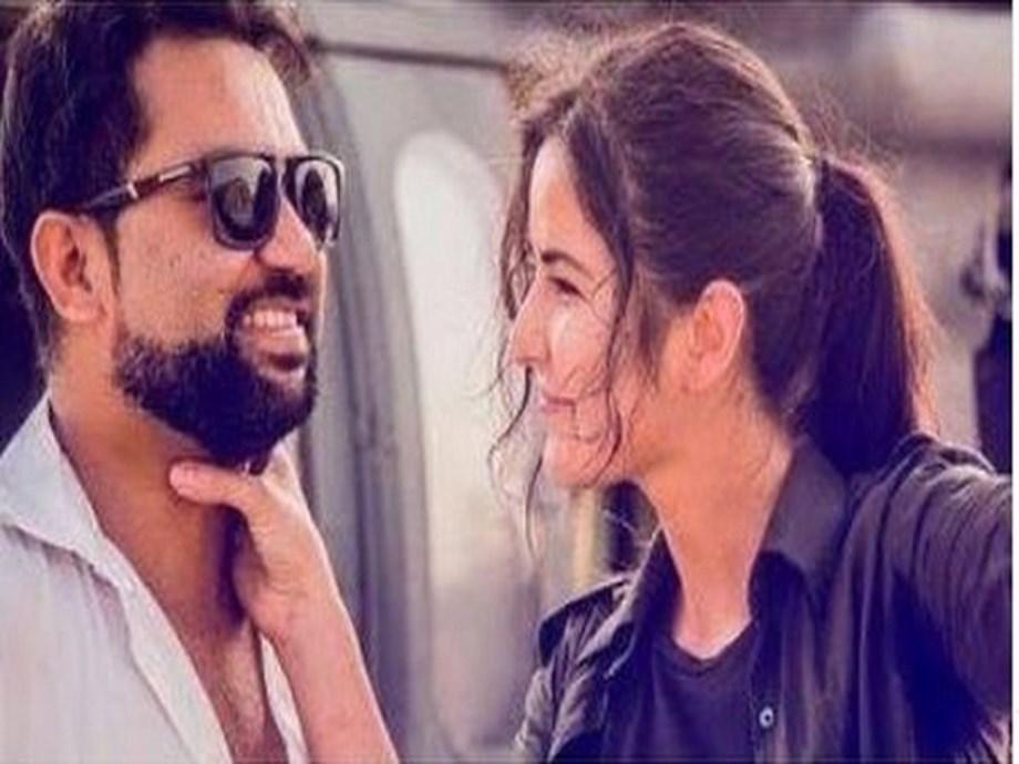 Katrina Kaif wishes 'Bharat' director on his birthday