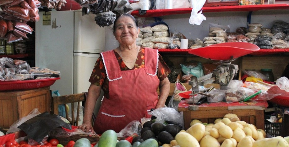Translating words to deeds: Achieving gender parity in access to financial resources