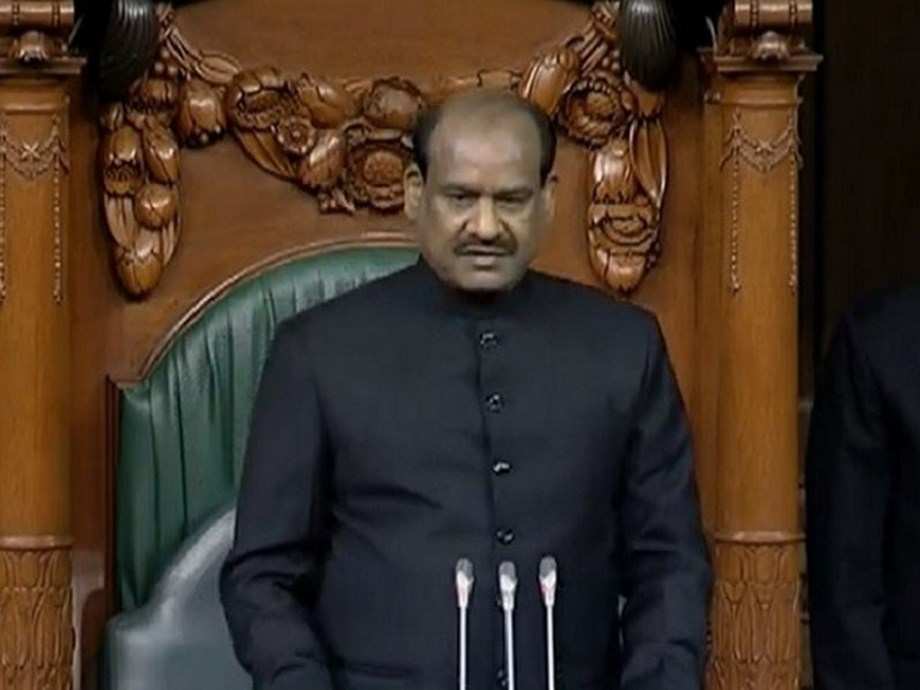 Legislature should act as a watchdog on financial accountability of executive: Om Birla