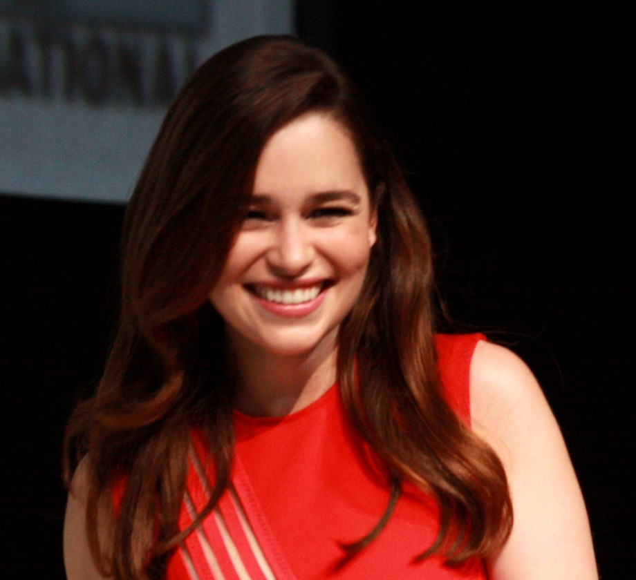 'Game of Thrones' star Emilia Clarke see fame as anxiety inducing