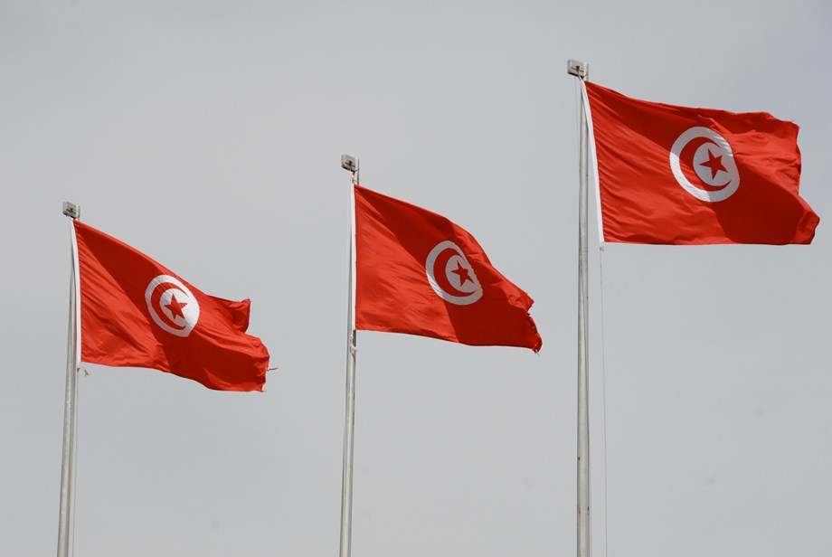 Detained mogul's presidential run tests Tunisia's democracy